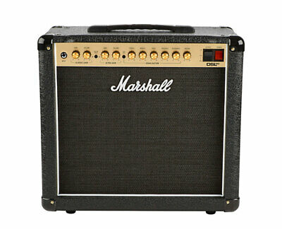 Marshall DSL20CR 1x12 20-Watt Combo Amp -- • 347.49£