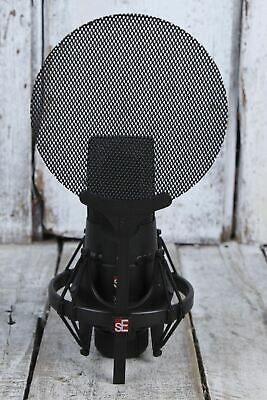 SE Electronics X1 Studio Bundle Microphone & Isolation Pack X1-S-STUDIO-BUNDLE • 179.27£