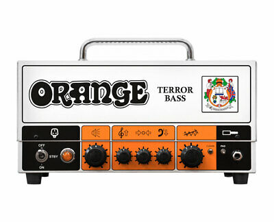 Orange Amplifiers Terror Bass • 564.88£
