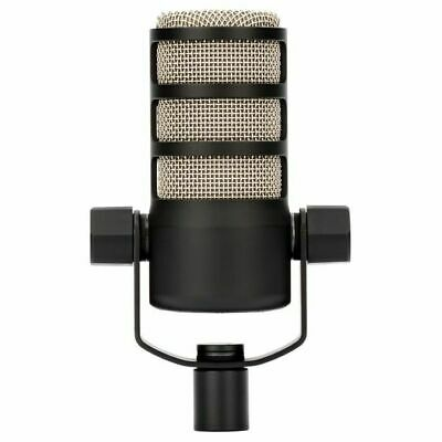 Rode PodMic Dynamic Podcasting Microphone • 103.49£