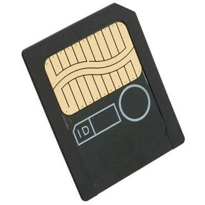 Smartmedia Card 128MB Flash Card Yamaha QY100 Roland Fantom S 88 U8 Korg • 53.32£