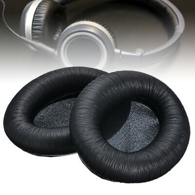 2pcs Replacement Ear Pad Cover Cushion For Sennheiser HDR120/110 RS120 Headphone • 3.69£