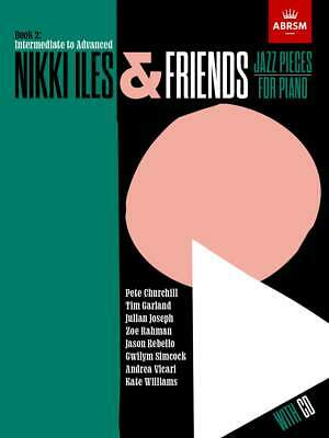 Nikki Iles & Friends, Book 2, with CD ** 10% Discount **