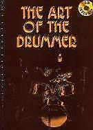 ART OF THE DRUMMER 1 Savage Spiral Edition + CD