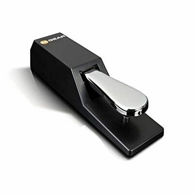 M-Audio SP-2 - Universal Sustain Pedal With Piano Style Action, The Ideal Access • 21.12£