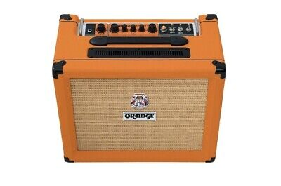 Orange Rocker 15 Combo With Foot Switch And Original Box Perfect Condition • 500£