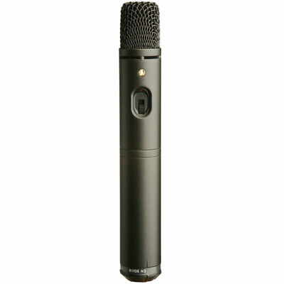 Rode Microphones M3 Cardioid Small-Diaphragm Condenser Microphone
