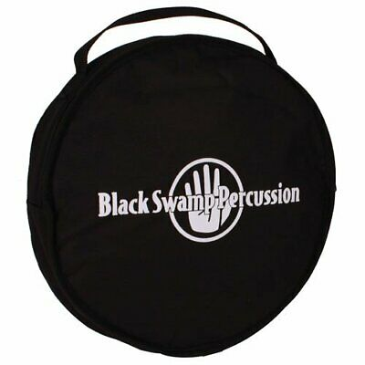 Black Swamp BSTB10 Tambourine Bag for 8-Inch and 10-Inch Tambourine