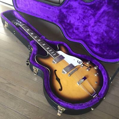 USED Excellent+ Epphone Epiphone 1965 Elitist Casino (VS) Shipping From JAPAN • 1,866.03£