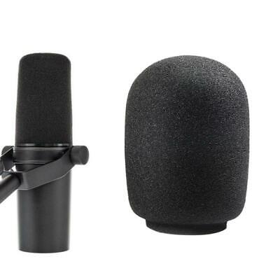 Handheld Stage Microphone Windscreen Cover For -SHURE PGA27 PGA 27 SM7B SM 7B • 5.08£