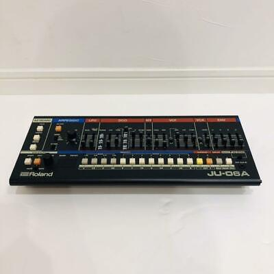Roland JU-06A Boutique Series Desktop Synthesizer free shipping