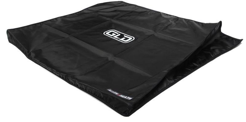 Mischpult ALLEN /& HEATH GLD 112 CROME Abdeckung Staubschutz Dust Cover Viktory