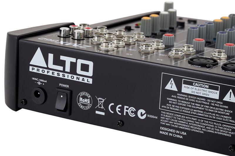 gaixample.org 18Vac 18V AC Power Adaptor for Alto Professional ...