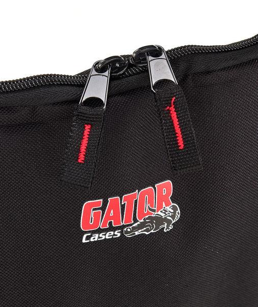 Gator Cases GKBE-49 Notes Keyboard Gig Bag Portable Design /& Easy Transport New