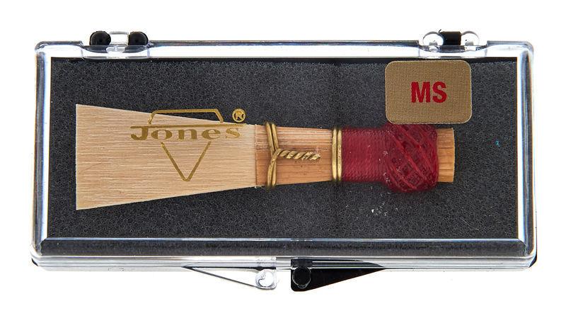 Medium Jones 201M Bassoon Reed