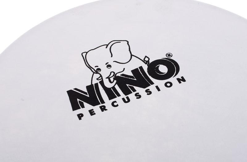 NINO Plastic Ball Shakers Harlekin