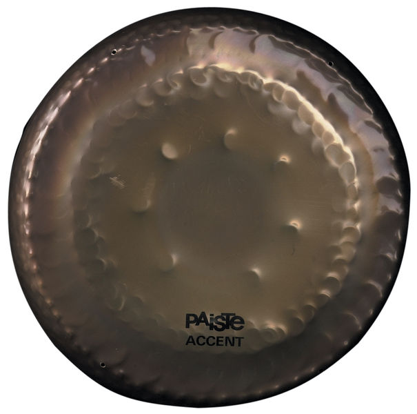 """Paiste GM49011 Premium Quality Grey Gong Mallet M11 For 7/""""//10/"""" Accent Gongs New"""
