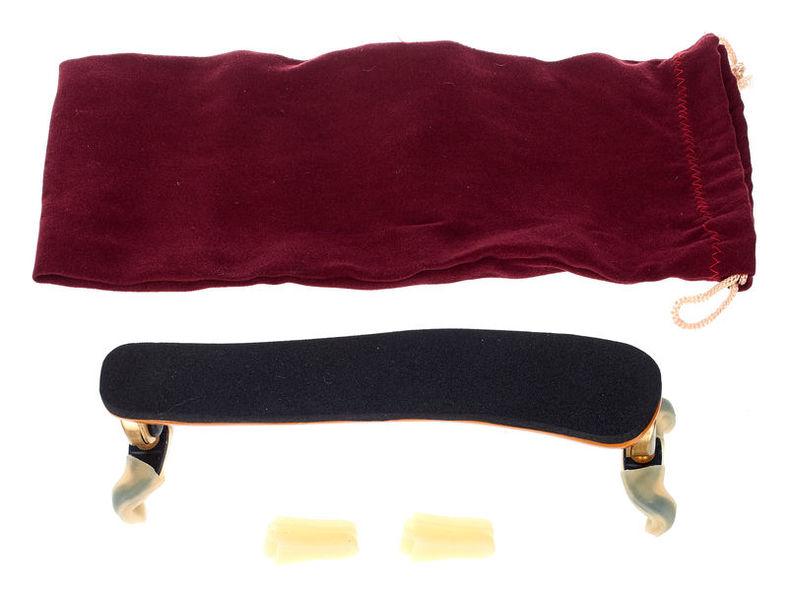 Petz Holz Schulterstütze für 1//2 1//4 1//8 Violine Geige WOOD Violin Shoulder Rest