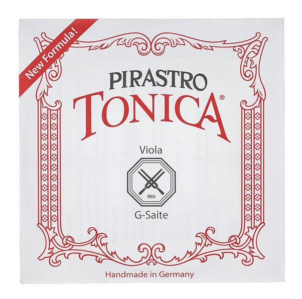 Pirastro Tonica Viola Saiten Satz 4//4