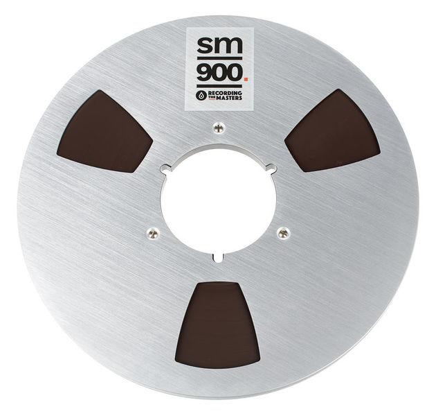 """RTM REEL TO REEL SM900 1//4/"""" x 2500/' NAB HUB"""
