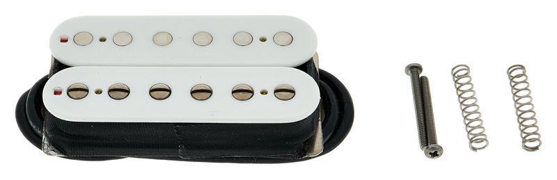 NEW John Suhr Guitars SSH Guitar Humbucker F-Spaced Bridge Pickup 53mm Black